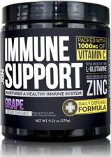 Immune Support (30 Serving, Grape)
