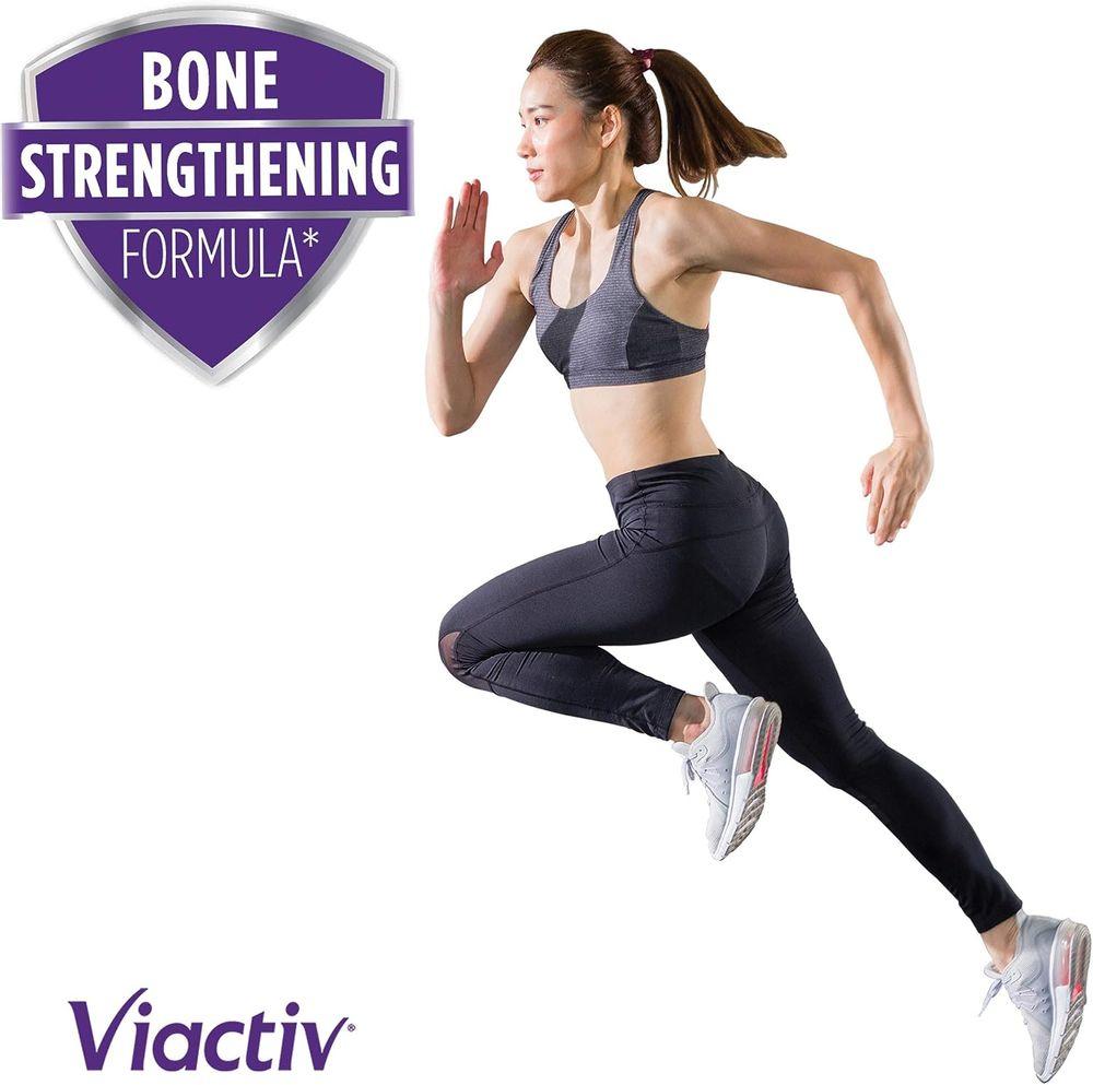 Viactiv Calcium +Vitamin D3 Supplement Soft Chews, Milk Chocolate, 100 Chews - Calcium Dietary Supplement for Bone Health