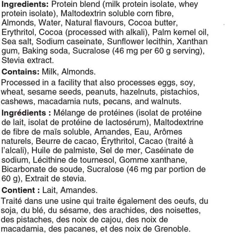 Quest Nutrition Cookies & Cream Protein Bar, High Protein, Low Carb, Gluten Free, Keto Friendly, 12 Count