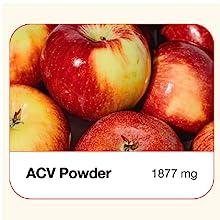 ACV Powder