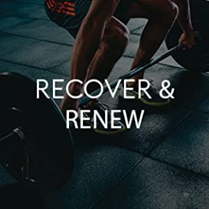 Collagen Peptides, Recover, Renew