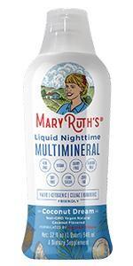 Liquid Nighttime Multimineral