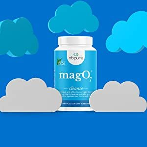magO7 graphic in the clouds