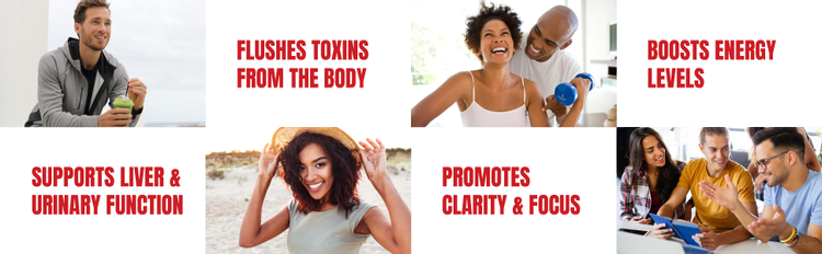 detox support energy clarity focus