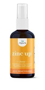Zinc Up