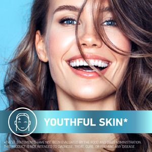 Vital Vitamins collagen for younger looking skin