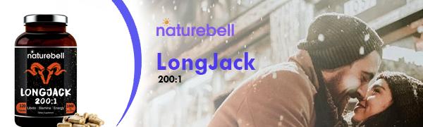 Longjack