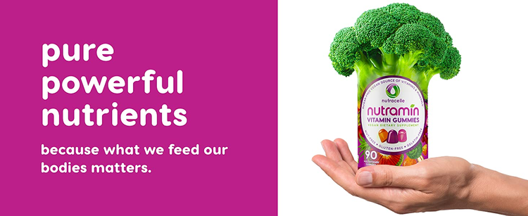 SUITABLE FOR A SUGAR-FREE LIFESTYLE:  made with no artificial flavours or sweeteners!