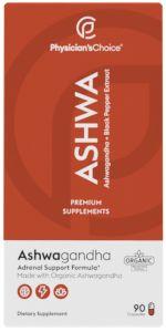 Physician's Choice Ashwagandha 1950 mg