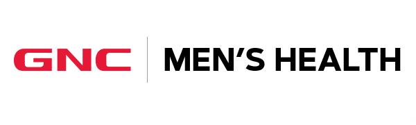 GNC Men's Health