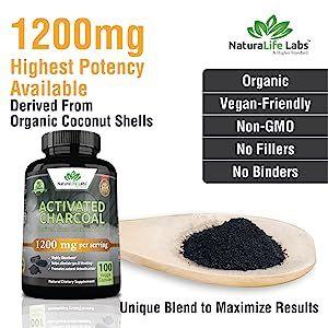1200 mg