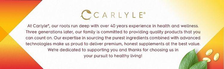 Carlyle Brand