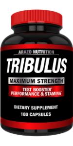 Tribulus Test Booster