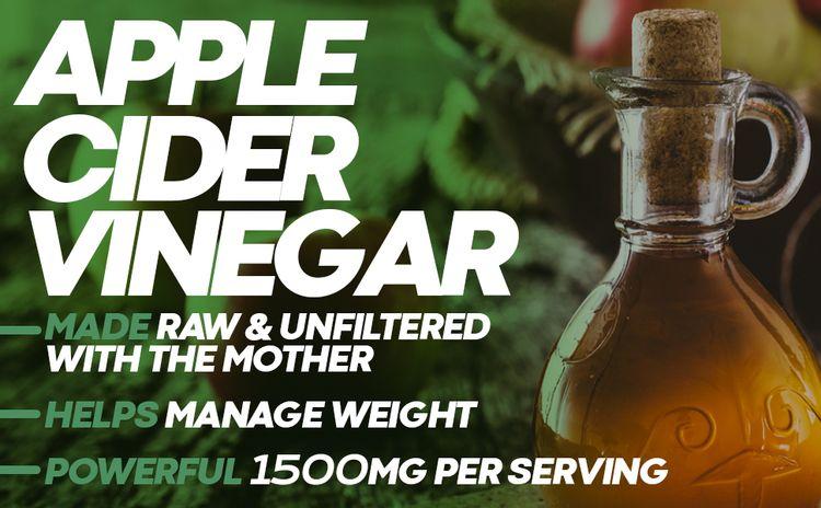 herbtonics apple cider vinegar