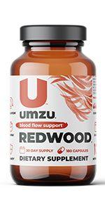 Redwood Product