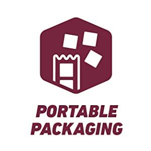 Portable Packaging