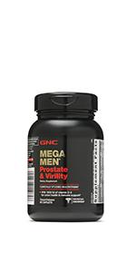 Mega Men Prostate & vitality