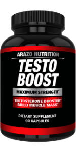 TestoBoost T Level Booster