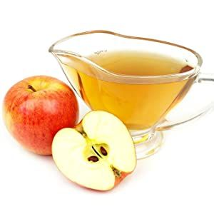 apple cider vinegar with keto burn toplux supplement