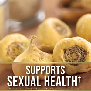 supports sexual health