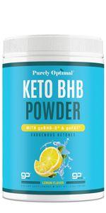 Keto Powder