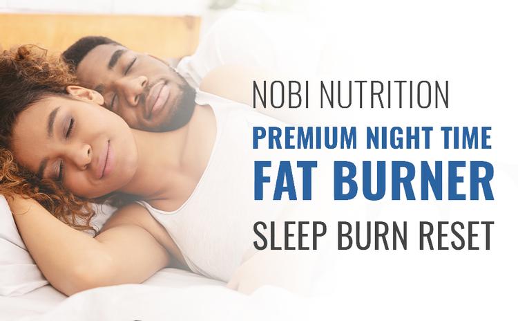 premium night time fat burner weight loss detox appetite suppressant bed aid non stimulant burner