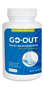 Go-Out Daily Maintenance