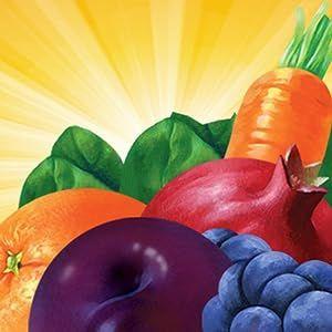 Alive fruit blend