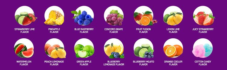 Amino Energy Optimum Nutrition Protein Powder Flavors
