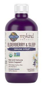 mykind immune support