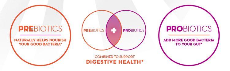 Algin, dualbiotic, healthy gut, supplement, gummies