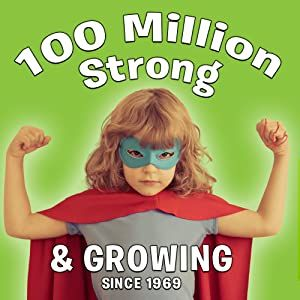 100 Million Strong