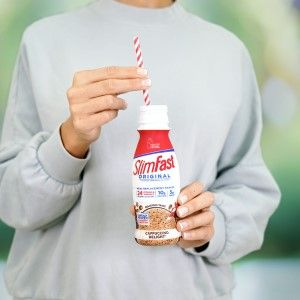 slimfast original shakes