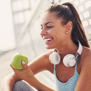 clean food, supplements ingredients