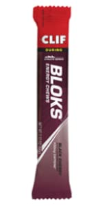 bloks enetgy, shots, cycling, running snack, workout, energy