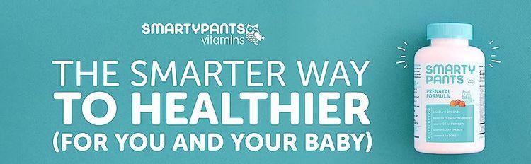 smartytpants, prenatal, vitamin, infant, baby, pregnant, women, mom, health, gluten, support, mother