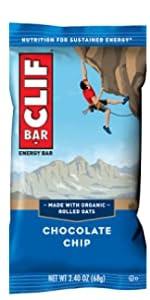 Clif Bar, energy bar, non GMO, organic snack