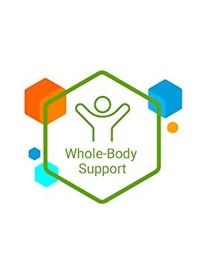 Whole Body Support, Life Extension